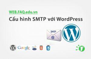 Cấu hình SMTP với web NATAFU