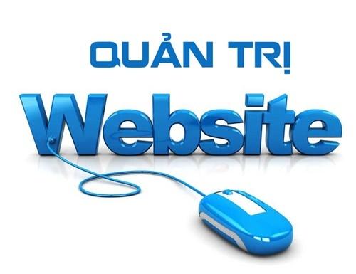 Dịch vụ quản trị web NATAFU