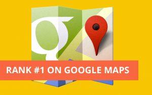 Nguyên lý SEO địa điểm Map trên google