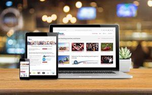 Kinh doanh gì mới cần đến website?