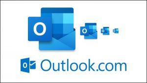 Hướng dẫn cấu hình Email server trên Outlook