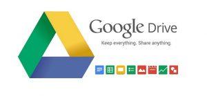 Hướng dẫn upload file lên Google Drive dễ dàng, nhanh chóng