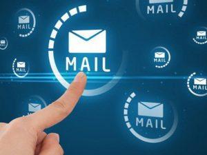 Hướng dẫn tạo thêm địa chỉ email server
