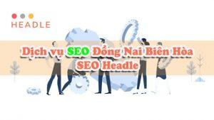Dịch vụ SEO web tại Đồng Nai