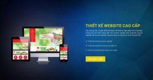 Dịch vụ thiết kế web tại Đồng Nai