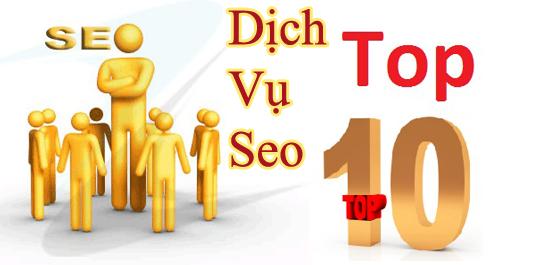 SEO web giá rẻ tại Bình Long