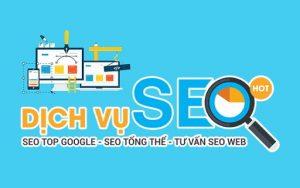 SEO web giá rẻ tại Phước Long