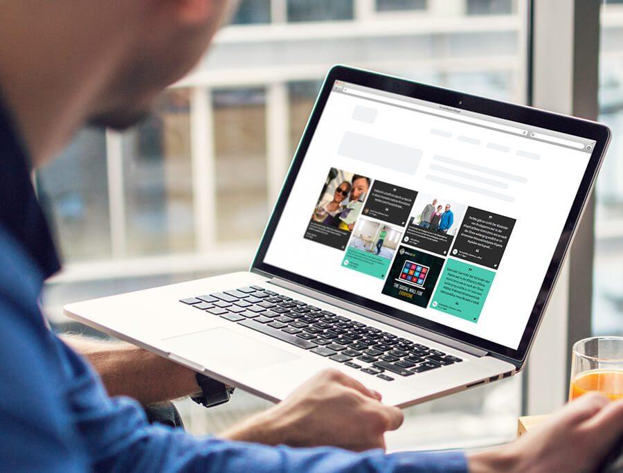 Cần làm gì để khai thác được hiệu quả của website?