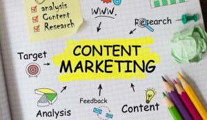 chiến lược content marketing cho doanh nghiệp nhỏ