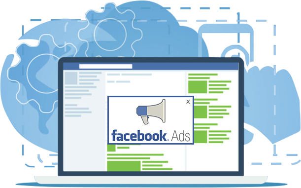 dịch vụ quảng cáo facebook natafu