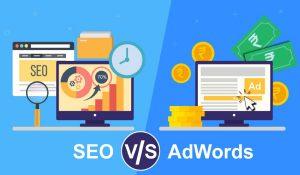Nên SEO web hay chạy quảng cáo Google Ads?