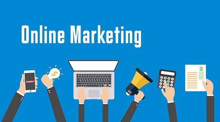 Quy trình xây dựng Marketing Online