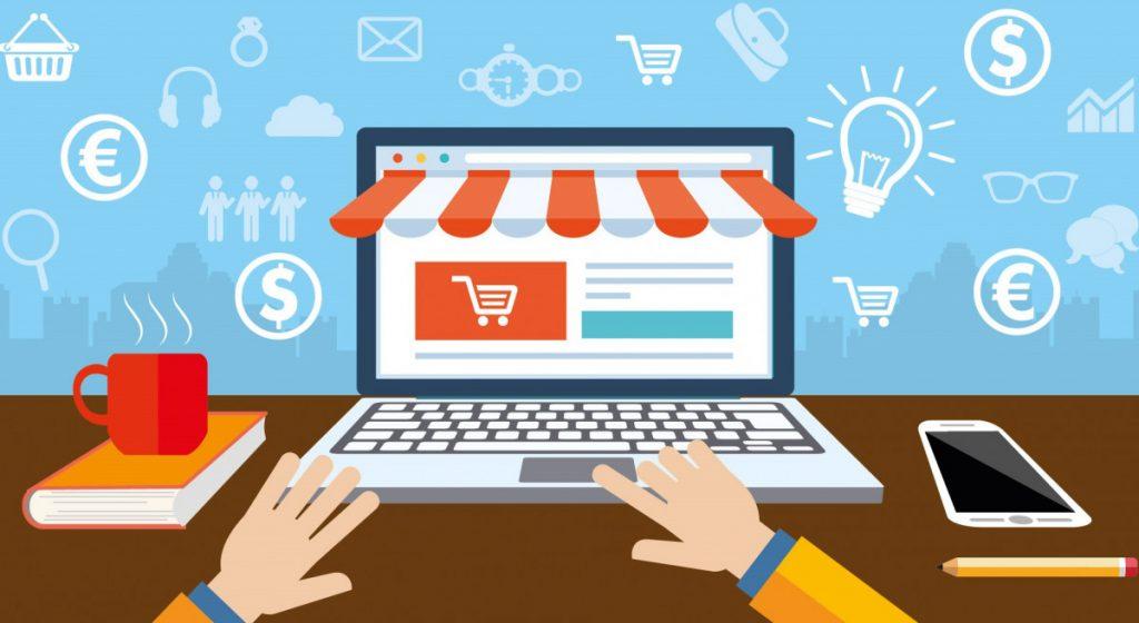 Chiến lược kinh doanh online cho shop