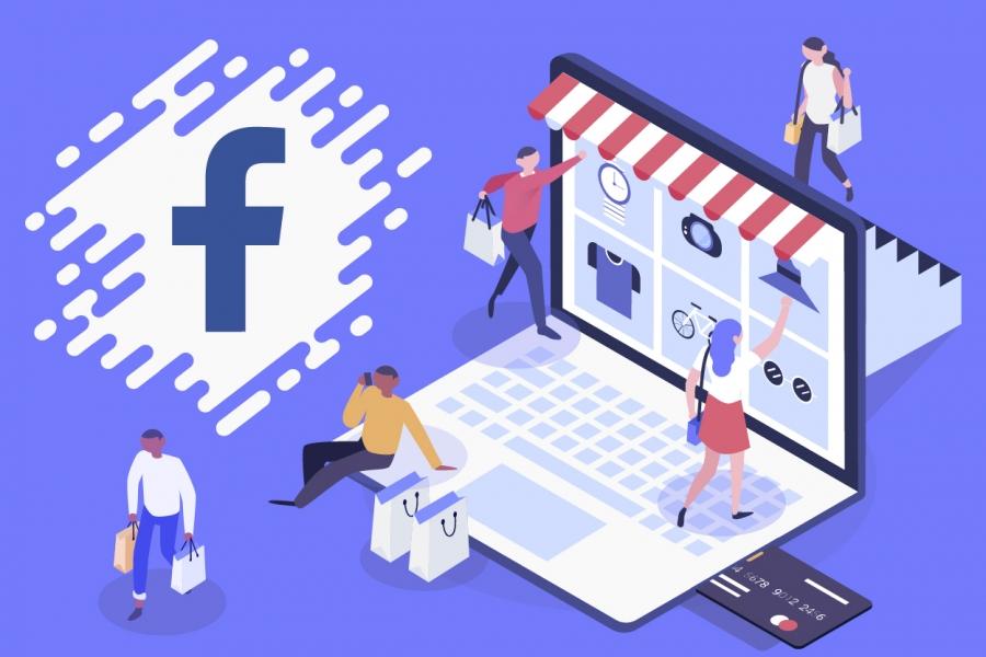 Chiến lược kinh doanh online cho shop qua Facebook