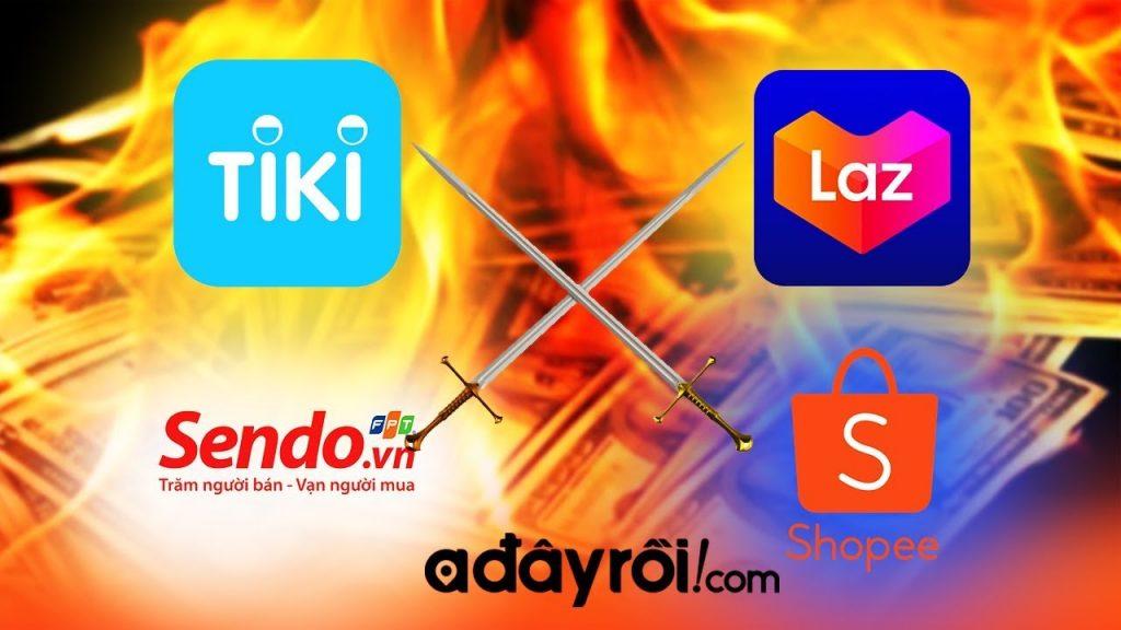 Chiến lược kinh doanh online qua kênh thương mại điện tử